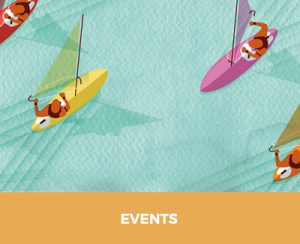 watersports events banner