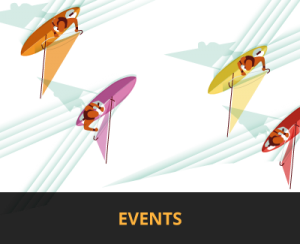 watersports events